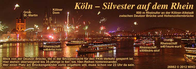 Silvester single party nrw