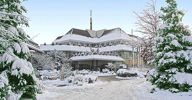 Silvester Hotel Gladbeck NRW 2018 2019 Silvesterangebot ...