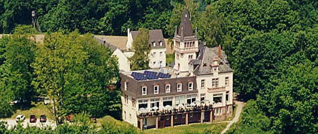 Casino Trier Silvester
