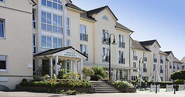Hotels In Gerolstein Mit Wellness