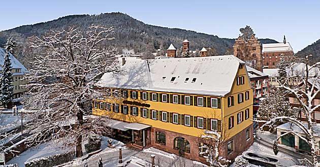 Feldberger Hof Hotel Live