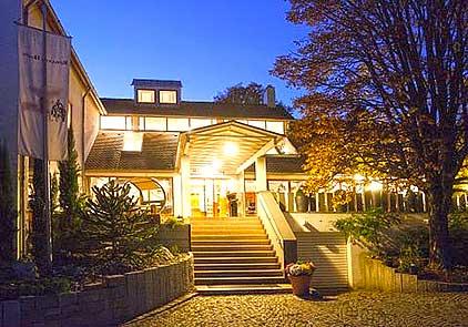 Sterne Hotel Radolfzell