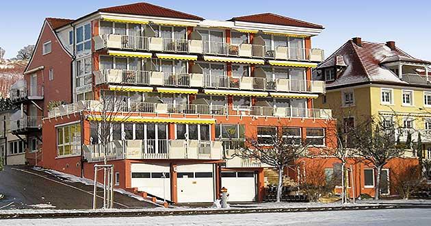 Silvester am bodensee 2018 2019 friedrichshafen for Seehotel immenstaad