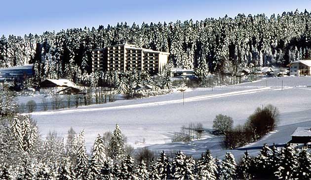 Silvester 2021 Tschechien